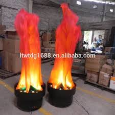 foshan yilin solar fake fire led silk flame light find complete details about foshan yilin