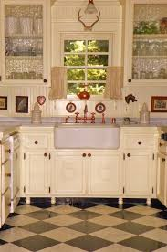 stupendous old country kitchen sinks with two handle bridge side