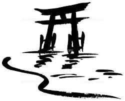 宮島 イラスト素材 576323 フォトライブラリー Photolibrary