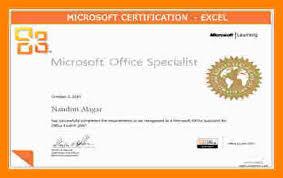 microsoft office certificate template 7 certificate microsoft office template handyman resume
