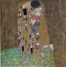 gustav klimt the kiss das werk gustav klimts 1908 1914 courtesy