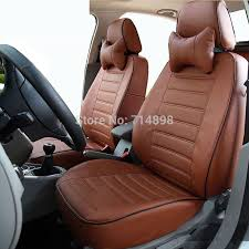 <b>Carnong car seat cover</b> leather custom proper fit for Nissan ...