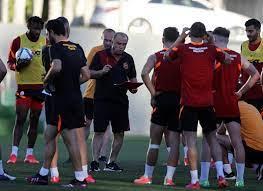 Galatasaray'da PSV Maçı Öncesi 2 Pozitif Vaka! - Ajansspor.com