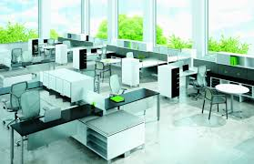 open office concept. open office design ideas home shared space modern new 2017 concept s