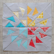 Clover & Violet — Foundation Paper Piecing & Flying Geese & I have tried foundation paper piecing once before, on bee blocks for Stash  Bee, and it seemed to work out just fine. So, when Di of Ranodom Thoughts  Do or ... Adamdwight.com