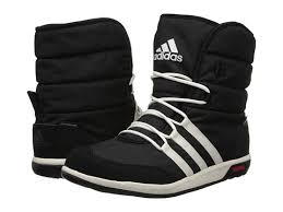 Superior Quality Adidas Womens, Buying Cheap & Adidas Choleah Padded Primaloft Boots Womens Black MD16202 Adamdwight.com