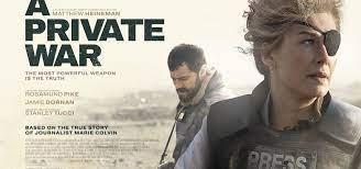 A Private War - Film: Jetzt online Stream anschauen