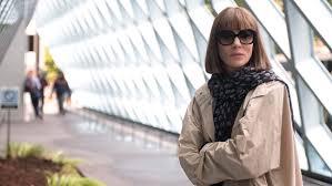 Bernadette Designer Whered You Go Bernadette Costume Designer On Styling Cate