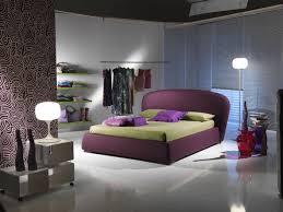 Modern Bedroom Wallpaper Black Interior Bedroom Design Ideas Mosaic Wallpaper Modern