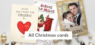 christmas card list app christmas cards personalised christmas cards moonpig