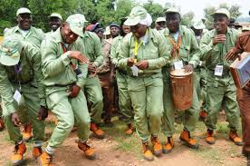Image result for nysc camp pics