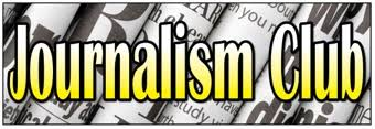 Image result for Journalism club