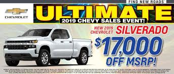 Sons Chevrolet in Columbus, GA - Serving Phenix City