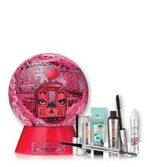 eye heart san francisco makeup kit conns every benefit favourite needed for a full face