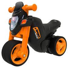 Характеристики модели <b>Каталка</b>-толокар <b>BIG Sport</b>-Bike (56361 ...