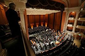 Grand Gaillard Blessed By Yo Yo Ma Concert Hall Shines In