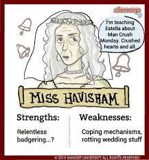 Miss Havisham In Great Expectations Shmoop