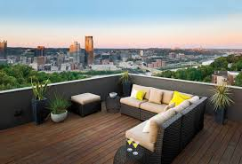 rooftop deck furniture. Brilliant Deck With Rooftop Deck Furniture O