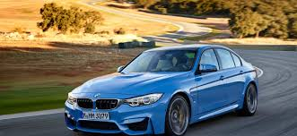 2015 BMW M3 Sedan (F80) Official Specs, Wallpapers, Videos, Photos ...