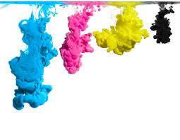 Defining The Cmyk 4 Color Process Printing