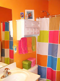bathroom fancy bright colored shower curtains elegant and to accompany your design multi alluring color