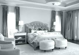 black and white furniture bedroom. Grey Bedroom White Furniture Bed Gray Photo . Black And