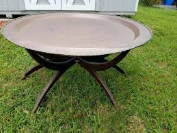 full size of tray top side table console end mid century brass animals spider leg base