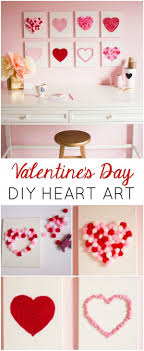 valentines office decorations. 20 Cute DIY Valentine\u0027s Day Decorations To Show Your Love | Check, Easy And Walls Valentines Office D