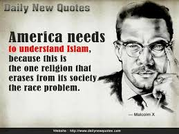 Malcolm X Quotes Interesting Malcolm X An Intellectual Man Of Courage Famous Quotes Wafiq Syed