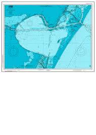 Nautical Decor Decorative Nautical Charts Navigation