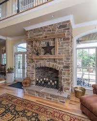 stylish ideas stone fireplace designs beautiful 1000 ideas about stone fireplaces on