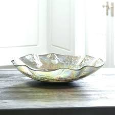 bowls footed bowl centerpiece glass bowls centerpieces for uk