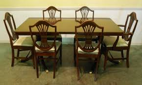 Craigslist Dining Room Table And Chairs Maple Dining Room Set Craigslist Dining Room Set Excellent With