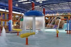 indoor water park wikipedia