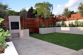 Designer Bbq Bbq Fireplace Modern Garden Design Designer Balham Clapham