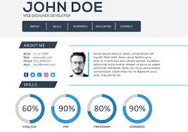Resume Writing How To Write A Perfect Software Developer Resume