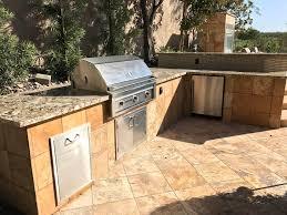 custom outdoor living area remodel bbq concept of las vegas nevada