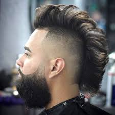 60 New Haircuts For Men 2016 Haircuts Undercut And Men Hairstyles