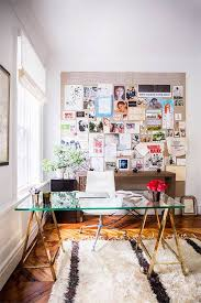 subway home office. Home Interior Design, With Subway Tiles The Office Is Light And Airy Theres R