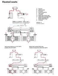 dorman seat heat wiring diagram wiring diagram