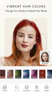 makeupplus virtual makeup on the app