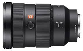 sony 24 70 2 8. sony fe 24-70mm f2.8 g master lens \u2013 pre-order for $2,199 24 70 2 8