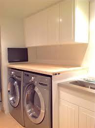 laundry room laundry room countertop luxury laundry room countertop over washer and dryer plywood original