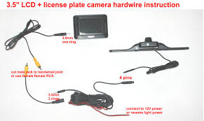 cmos camera wiring diagram cmos image wiring diagram how a backup camera wiring how wiring diagram instructions on cmos camera wiring diagram