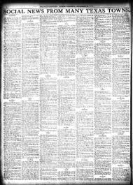 The Houston Post from Houston, Texas on December 28, 1919 · Page 20