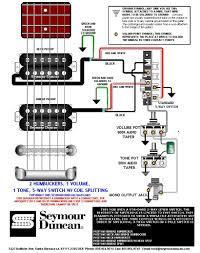 Seymour Duncan Tone Chart Wiring Diagram In 2019 Guitar Building Guitar Pickups