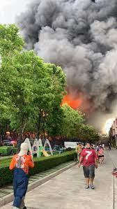 กานต์-เสก ผวา ไฟไหม้โรงงานพลาสติกใกล้บ้าน เผยคลิปเพลิงโหมแรง - ข่าวสด