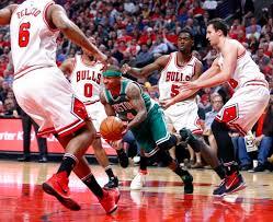 Little <b>Big Man</b>: Celtics' Thomas finding stride after tragedy - WQOW ...