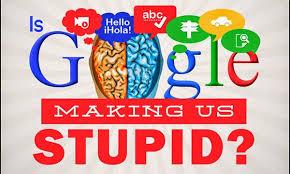 influences of social media summary is google making us stupid summary is google making us stupid by nicholas carr `