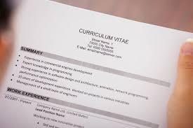 Three Basic Resume Formats Plus Writing Tips | Jobstreet Singapore